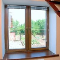Деревянные окна_21