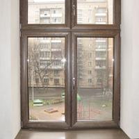 Деревянные окна_31