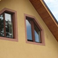 Деревянные окна_23