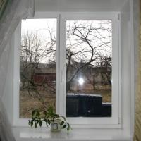 Деревянные окна_41