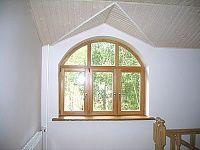 Деревянные окна_52