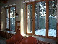 Деревянные окна_48